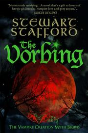 THE VORBING by Stewart Stafford