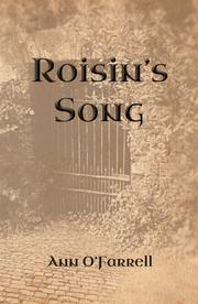ROISIN'S SONG by Ann O'Farrell