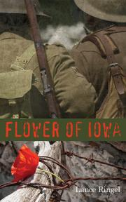 FLOWER OF IOWA by Lance Ringel