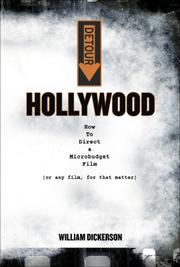 DETOUR: Hollywood by William Dickerson