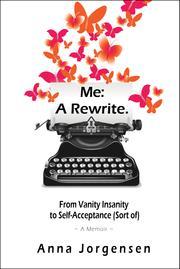 Me: A Rewrite by Anna Jorgensen