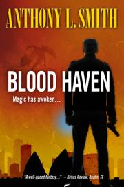 BLOOD HAVEN Cover