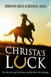Christa's Luck by Jennifer Grais
