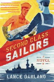 Second-Class Sailors by Lance Garland