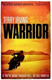 WARRIOR by Terry Irving