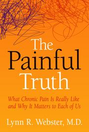 THE PAINFUL TRUTH by Lynn R. Webster