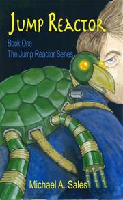 Jump Reactor by Michael Allen  Sales