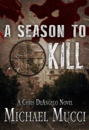 A Season to Kill Cover