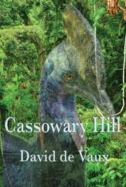 Cassowary Hill by David de Vaux