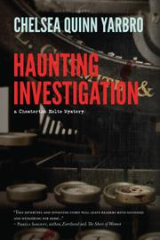 Haunting Investigation by Chelsea Quinn Yarbro