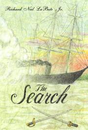The Search by Richard Neil LaBute, Jr.