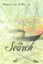 The Search by Richard Neil LaBute, Jr.