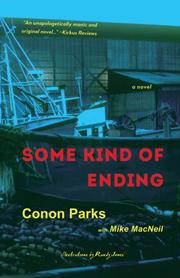 Some Kind of Ending by Conon Parks