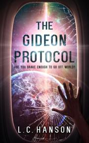 The Gideon Protocol by L.C. Hanson