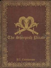 The Sheepish Pirate by Brianna Genteman