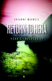 Return to Hera by Suzanne Maxwell