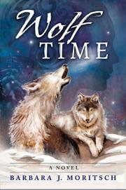 Wolf Time by Barbara Moritsch