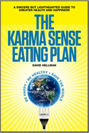 The Karma Sense Eating Plan by David Hellman
