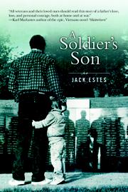 A Soldier's Son by Jack Estes