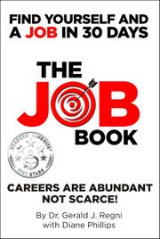 The Job Book by Gerald Regni