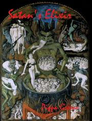 Satan's Elixir by Pippa Greene
