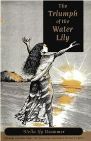 The Triumph of the Water Lily by Stella Ify Osammor