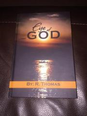 Eye of God by R. Thomas