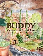 Buddy Comes to Breakfast by Dee Emeigh