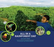 All in a Rainforest Day by Ellen B. Senisi