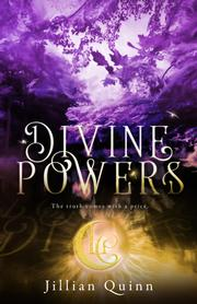 Divine Powers by Jillian Quinn