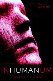 Inhumanum by Bradley Ernst