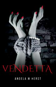 Vendetta by Angela M. Herst