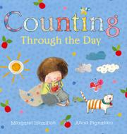 COUNTING THROUGH THE DAY by Margaret Hamilton