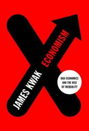 ECONOMISM by James Kwak