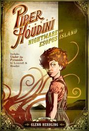 Piper Houdini by Glenn Herdling