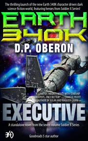 Executive by D.P. Oberon