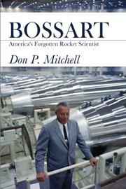 Bossart by Donald Mitchell