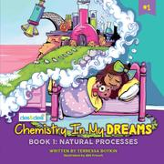 Chemistry In My Dreams by Terressa Boykin