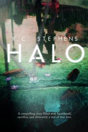 Halo by R.C. Stephens