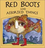 Red Boots and Assorted Things by Warren Ross