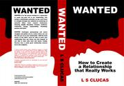 Wanted by L.S. Clucas