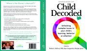 CHILD DECODED by Marijke Jones