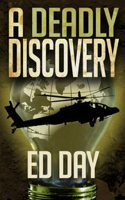 A DEADLY DISCOVERY by Ed Day