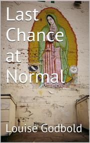 LAST CHANCE AT NORMAL by Louise Godbold
