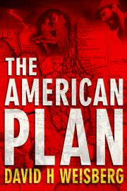 THE AMERICAN PLAN by David Weisberg