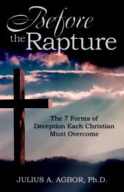 BEFORE THE RAPTURE by Julius Agbor