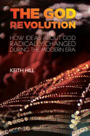 THE GOD REVOLUTION by Keith Hill