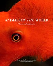ANIMALS OF THE WORLD by Richard Lynn