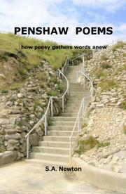 PENSHAW POEMS by S.A. Newton