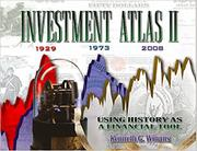 INVESTMENT ATLAS II by Kenneth Winans